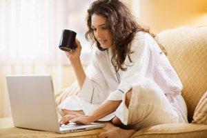 Online Shopping im Trend