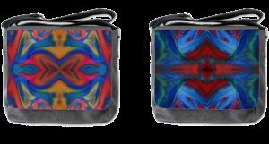 Techno Art Designer Taschen Shop