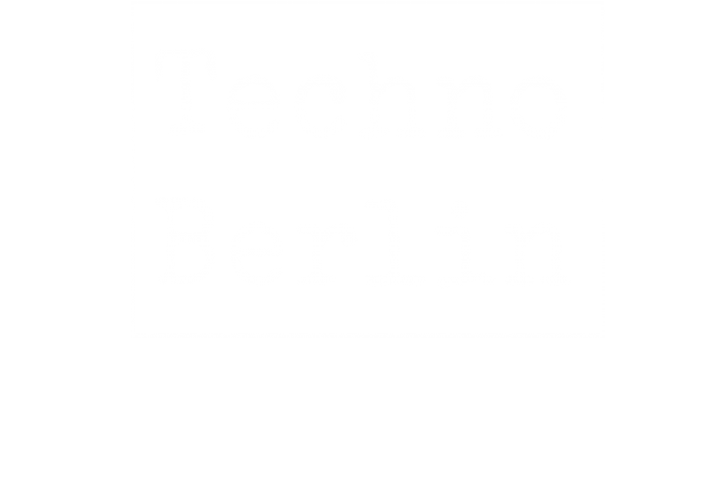 Techno in Berlin