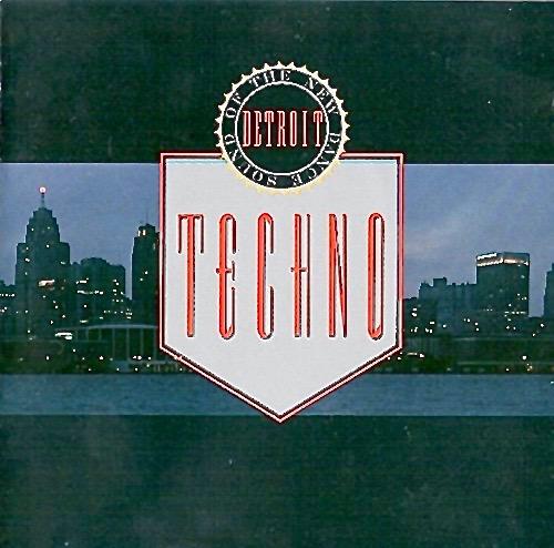 die erste elektronische Musik Kompilation