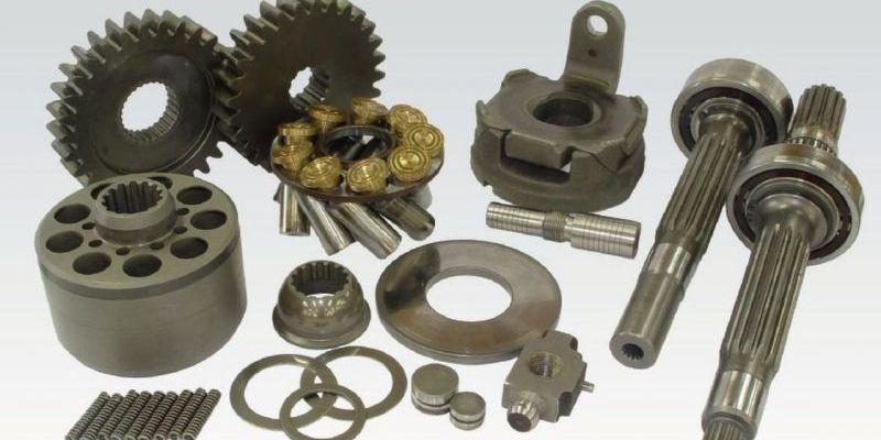 Parts/Onderdelen