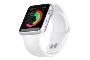 Apple Watchの新型は全く新しいデザインになるかも!?