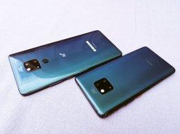 Huawei Mate 20 X (5G) / Mate 20 pro