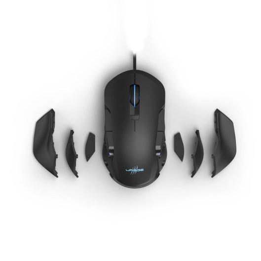 Reaper 900 Morph