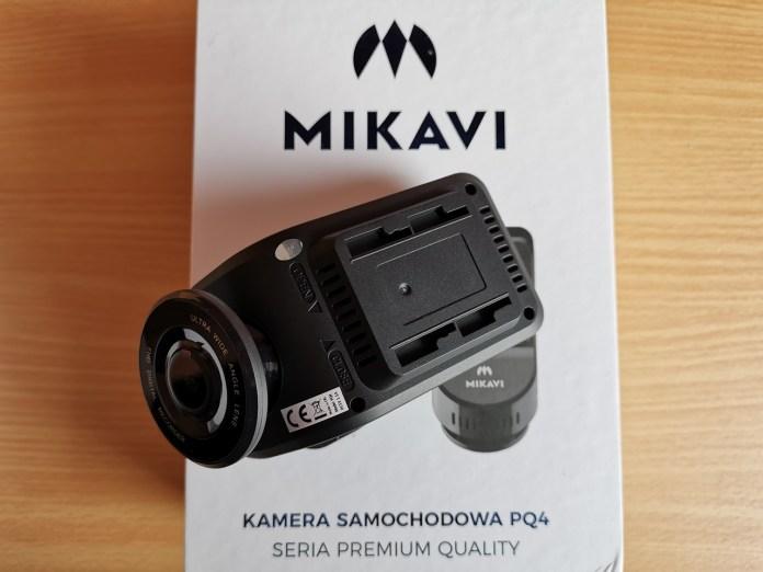 Mikavi PQ4