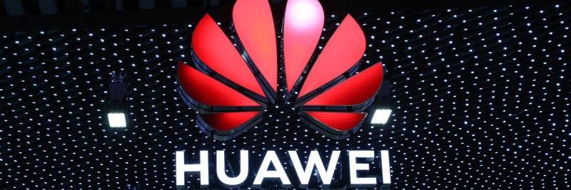 Huawei CEE & Nordic