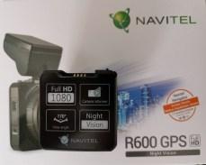 Navitel R600 GPS