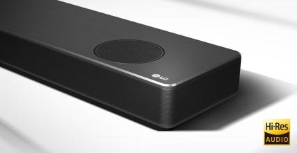 SN11RG High-Res-Audio