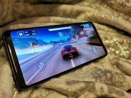 Asus ROG Phone II Strix Edition