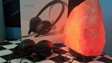Sennheiser HD 100