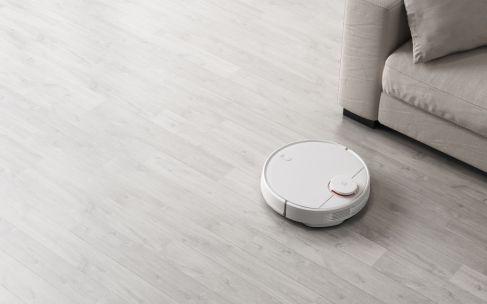 Mi Robot Vacuum - Mop Pro