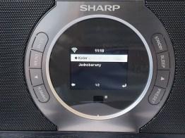 Sharp DR-I470 Pro