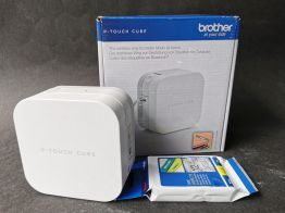Brother P-touch P300BT
