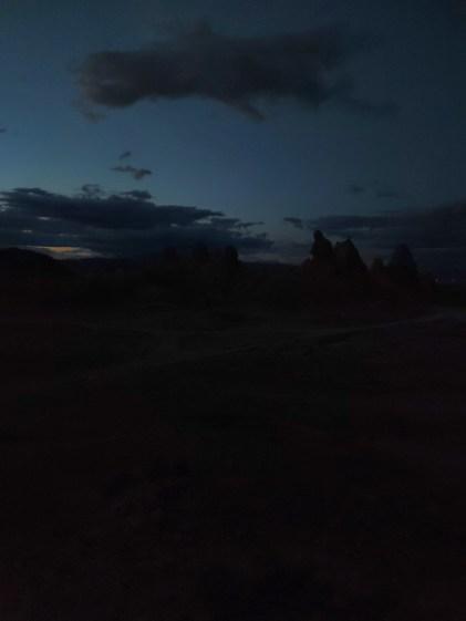 Night Vision peaks