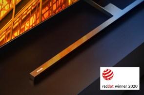 Philips OLED855_Red Dot Design Awards 2020_1