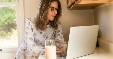 Kobiety na e-zakupach
