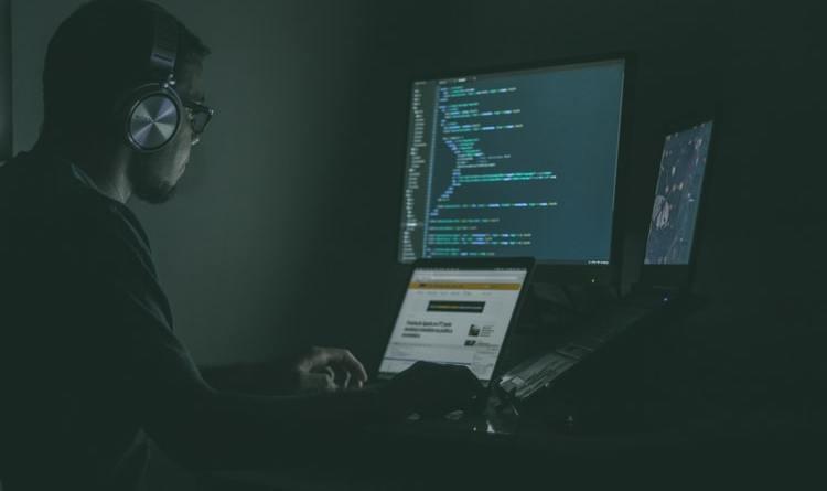 Atak hakerów