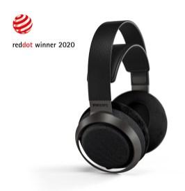 słuchawki Philips Fidelio X3_Red Dot Design Awards 2020_1