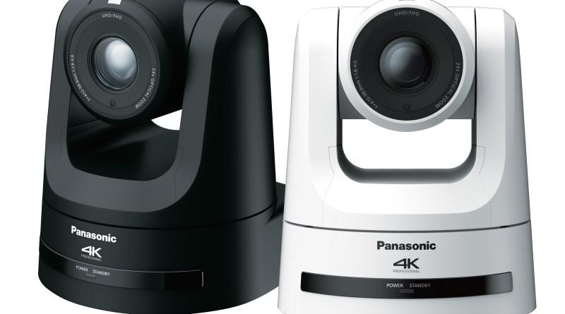 Panasonic PTZ
