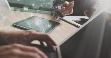 Cyfryzacja a przyszłość
