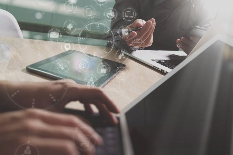 automatyzacja i digitalizacja firm