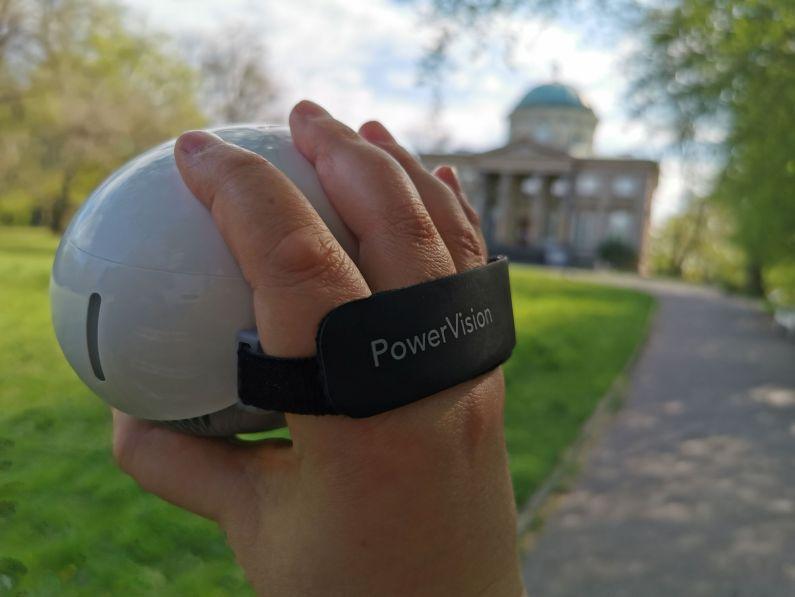 PowerVision PowerEgg X Wizard