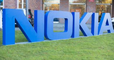 Nokia 6G Hexa-X
