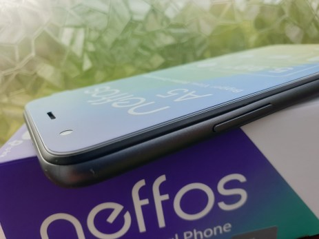TP-Link Neffos A5