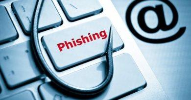 phishing / Bot Telegram