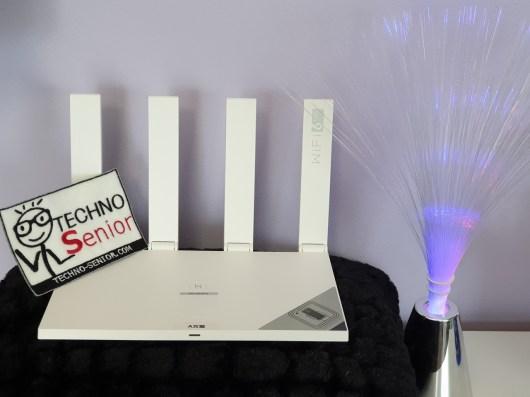 WiFi AX3