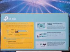 TP-Link TL-MR100