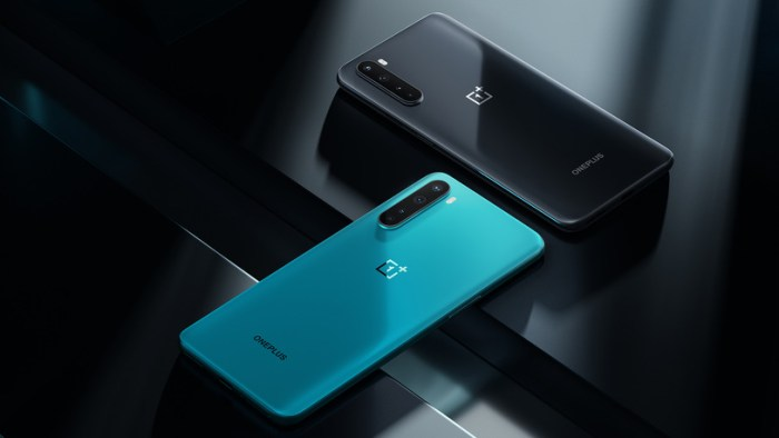 OnePlus Nord z 5G