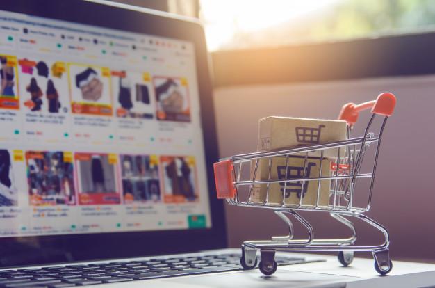 e-commerce / e-sklep