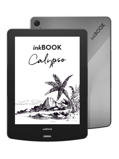inkBOOK Calypso