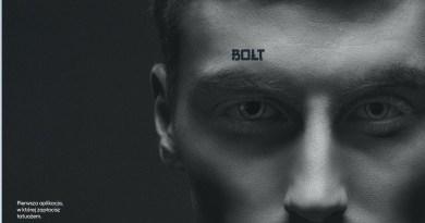tatuaż Bolta