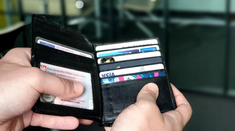 Biometryczne karty płatnicze