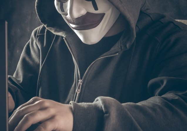 Cyberprzestępcy
