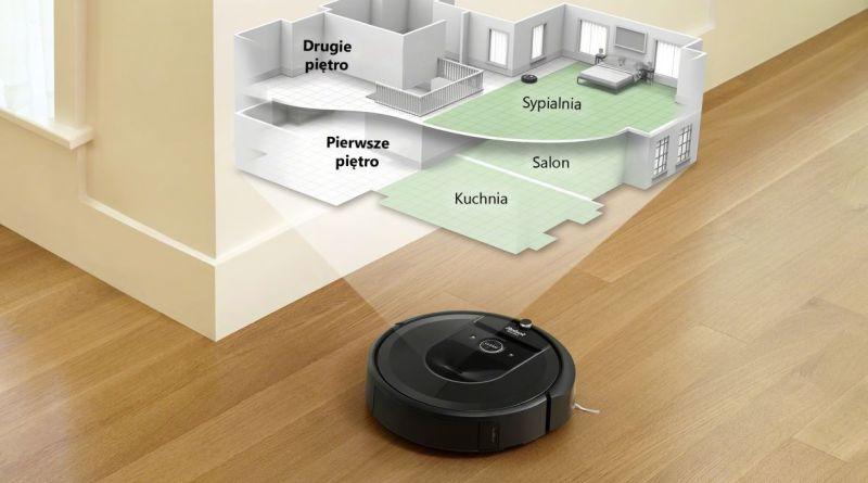 iRobot Genius