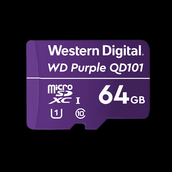 WD Purple SC QD101