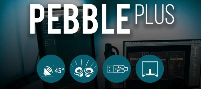 Creative Pebble Plus
