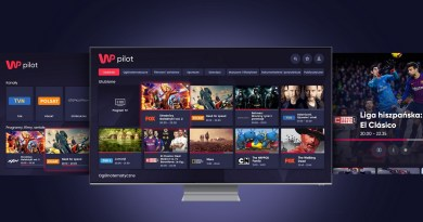 WP Pilot Samsung Smart TV