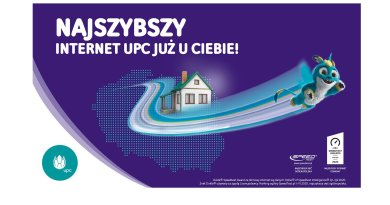 UPC Polska - Back to School