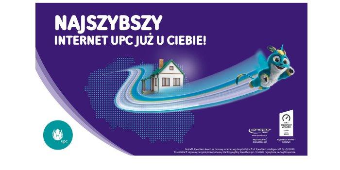 UPC Polska - Back to School