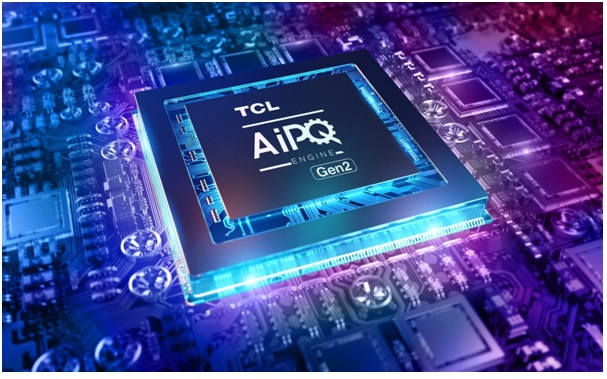 TCL AiPQ Engine Gen 2