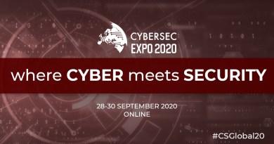 CYBERSEC EXPO 2020