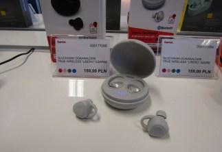 Słuchawki douszne Bluetooth HAMA Libero