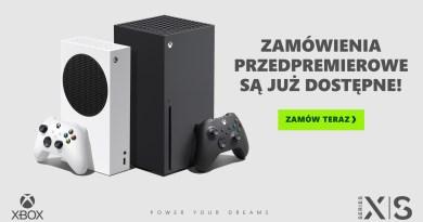 Xbox Series X | S