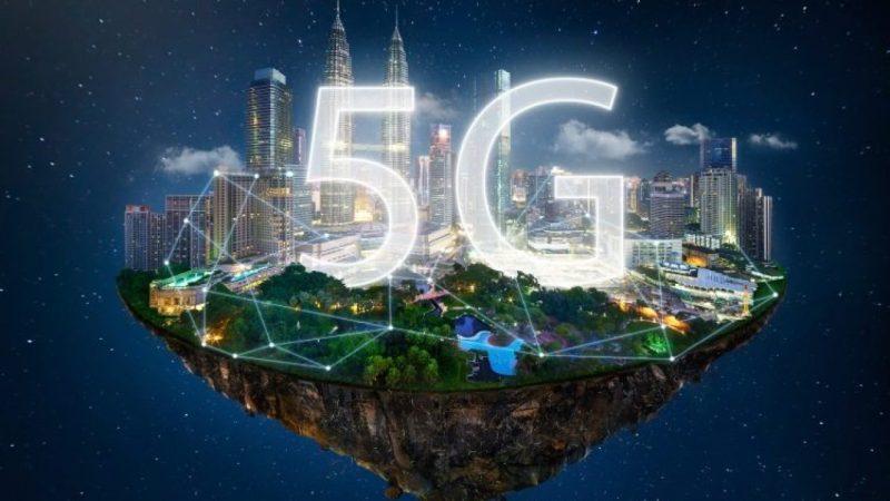 Huawei - 5G