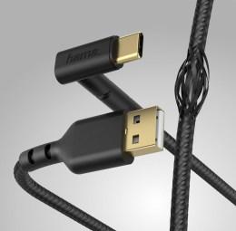 1 Kabel ładujący z podstawką z wejściami USB A i C