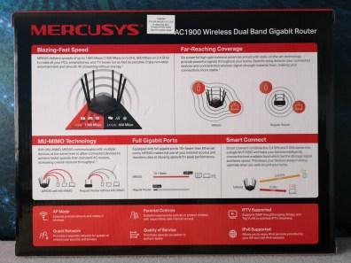 Mercusys MR50G